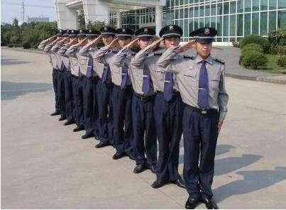 广州注册保安公司流程和费用