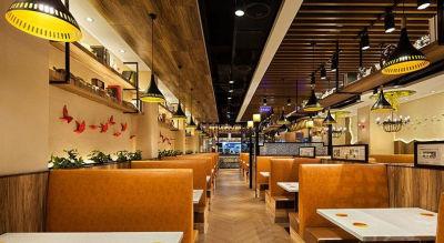 广州如何注册一家餐饮公司,注册流程是怎么样