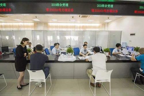 广州新办企业税务登记流程